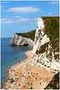 Dorset white cliffs (albelev69) Tags: dorset white cliff scogliere sea sand beach spiaggia bianche england inghilterra