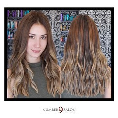 "Cut and color envy, created by stylist, Jake! #hair • <a style=""font-size:0.8em;"" href=""http://www.flickr.com/photos/41394475@N04/31110123826/"" target=""_blank"">View on Flickr</a>"