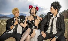 _MG_3960 (Mauro Petrolati) Tags: cosplay cosplayer lucca comics games nana wedding 2016 matrimonio