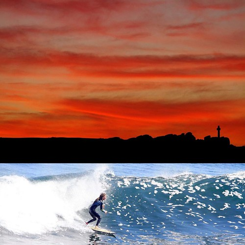 Lovely weekend from #puntadelobos . Thanks buddies for this great time from @The Sirena Insolente #hostelpichilemu #surfhostel #sunset #meettheworld  www.tpihostels.cl