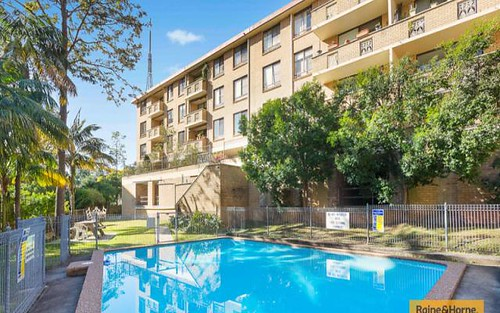 39/482 Pacific Highway, Lane Cove North NSW