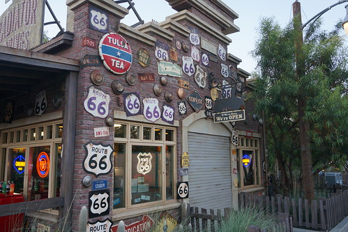 "Radiator Springs Curios • <a style=""font-size:0.8em;"" href=""http://www.flickr.com/photos/28558260@N04/20503111229/"" target=""_blank"">View on Flickr</a>"