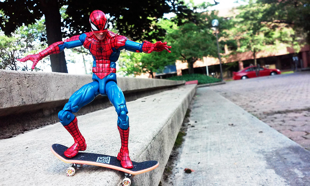 The Worlds Best Photos Of Figure And Skateboard