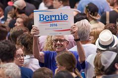 Bernie Sanders Charleston Rally-10 (King_of_Games) Tags: sc president rally southcarolina charleston chs berniesanders bernieforpresident charlestonconventioncenter bernie2016