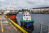 GALWAY HARBOUR AND DOCKLANDS [AUGUST 2015] REF-107500