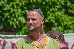 Burg Cochem Festival (Una Cereza Perdida) Tags: show castle festival medieval fest schloss cochem castillo burg espectaculo juglares