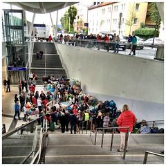 Salzburg Welcome II