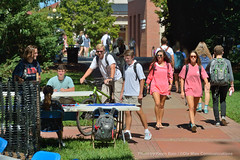 Week in Photos - 028 (Ole Miss - University of Mississippi) Tags: usa students circle university fair ms clubs 2015 getinvolved skb2589