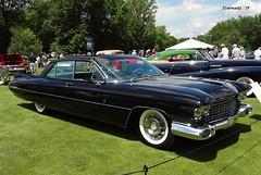 1959 Cadillac Eldorado Brougham by Pininfarina (JCarnutz) Tags: cadillac eldorado 1959 concoursdelegance pininfarina brougham innatstjohns