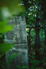 Patrick Sullivan (Marty Hogan) Tags: memorial headstone memory keweenawcounty pinegrovecemetery eagleharbormichigan