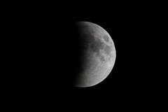 Lunar Eclipse (billy3001) Tags: moon eclipse astronomy lunar