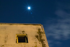 Eclipse lunar (Alex Ferrero) Tags: red moon night dark eclipse luna lunar roja oscuridad