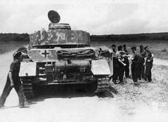 Panzerkampfwagen IV (7,5 cm Kw.K. 40 L/48) Ausf. H mit Schürzen (Sd.Kfz. 161/2)