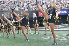 DSC_0622 (bgresham67) Tags: dance cheerleaders dancers dancer vanderbilt cheer cheerleader cheerleading vandy vanderbiltcheer