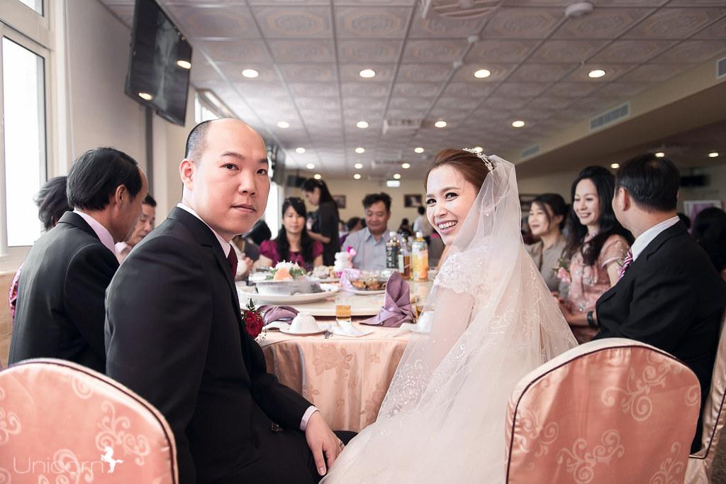 《婚攝一条》碩彥 & 宥甄 / 蘭庭農莊花園餐廳