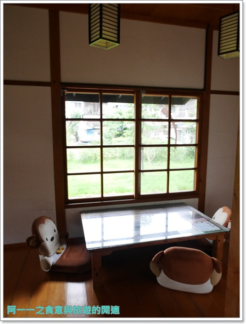 宜蘭羅東美食老懂文化館日式校長宿舍老屋餐廳聚餐下午茶image014