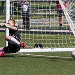 Petone FC v Victoria University 20
