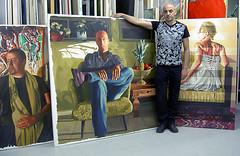 realism art realistic painting realismo da arte da pintura realista  (iloveart106) Tags: art painting arte kunst da realismo pintura realism  realistic malerei  realismus realista realisme schilderkunst      realistische