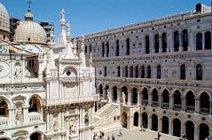 Palazzo Ducale (Anavicor) Tags: venice italy palace ducal palazzo venecia venezia sanmarco ducale palacio veneto abigfave ytalia anavillar
