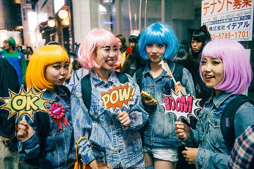 Tokyo Halloween-39
