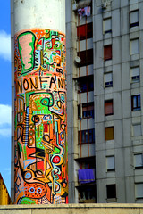 _DSC4248.ARW (Parritas) Tags: street city streetart eye lost hope graffiti justice calle faith poor napoli napoles mafia scuola libert pobreza secondigliano arteurbano camorra scampia