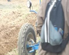 video Lanz Bulldog tractor pulls a plough (Mc Steff) Tags: video lanz lanzbulldog museum kiemele seifertshofen pflge pflgen plough bulldog 2016 pflug plow steamplow