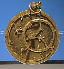 Astrolabe (Peter Owen) Tags: britishmuseum astrolabe