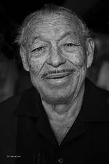 Don Raúl (Fredo de Luna) Tags: life old travel friends portrait people man male art beautiful beauty smile face field vertical closeup work mexico real happy ojo person photography one town eyes friend alone gente market bokeh head traditional ngc tacos culture lifestyle streetlife oldman indoor kind zaragoza mexican identity human experience portraiture empire wise tamaulipas editorial labour dailylife tradition job iconic beautifuleyes oneperson oneman reynosa travelphotography realpeople humanface lookingatcamera mexicanculture headcovered traditionallifestyle realperson lookingtothecamera natgeofacesoftheworld yahoo:yourpictures=closeup