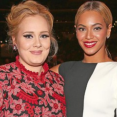Photo (plaincut) Tags: she music art that for down 25 article turned adele ew denies rumors beyonc plaincut