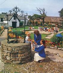 Pontins Middleton Tower Holiday Camp (pic from 1982 brochure) (trainsandstuff) Tags: vintage retro pontins holidaycamp middletontower