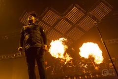 The Weeknd Edmonton - November 30, 2015