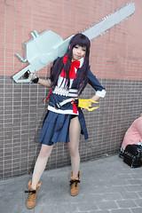 MiNe-5DII_105-8910RG (MiNe (sfmine79)) Tags: winter photo cosplay taiwan sunny gps   canonef2470mmf28lusm comicworldtaiwan canoneos5dmarkii