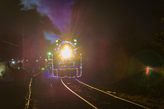 016_7026_a (pdxsean) Tags: oregon train portland sp4449 holidayexpress
