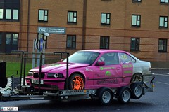 BMW 3series E36 Coupe Hamilton 2015 (seifracing) Tags: cars scotland europe cops britain scottish security voiture vehicles british van emergency spotting strathclyde brigade ecosse seifracing