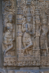 Bhoramdeo temple (wietsej) Tags: bhoramdeo temple konica minolta digital camera kawardha chhattisgarh india minoltadynax7 100mm f28 d af macro sculpture