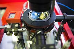 Atom interferometer (europeanspaceagency) Tags: technology atominterferometer quantumtechnology quantumphysics