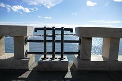 Mare Ligure (lucerne58) Tags: ligurien meer ruhe relax ferien winter aussicht panasonicfz1000