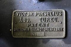 IMG_0152 (www.ilkkajukarainen.fi) Tags: turku sign victor forselius bo patent 4092 dresdner