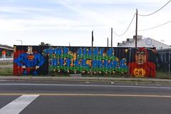 THE WORLD NEEDS HEROES (STILSAYN) Tags: graffiti east bay area oakland california 2016 the world needs heroes