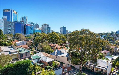 610/22 Doris Street, North Sydney NSW 2060