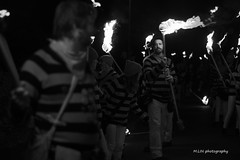 _IGP23531 (emelineperronno) Tags: blackandwhite noiretblanc bonfire tradition lewes november