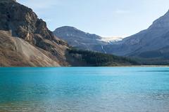 Bow Lake (Jade Prints) Tags: icefieldsparkway banff banffnationalpark bowlake
