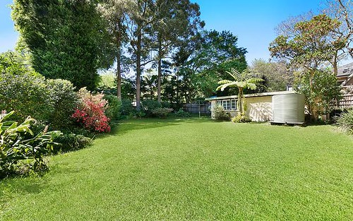 81 Fairlawn Avenue, Turramurra NSW 2074