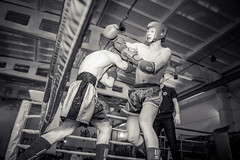 MuayThai fight (Alex Shoo) Tags: muaythai fight box sport sony a6000 sigma1750