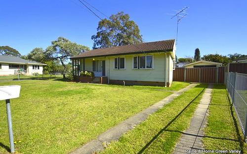 9 Permian Drive, Cartwright NSW 2168