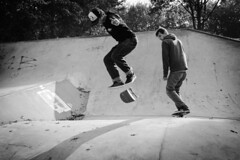 Skaterboy Germany/Kiel (Fabio_Modin17) Tags: bw blackandwhite black white skate skatebording dc convers nike billabong germanx germany kiel heikendorf boy photo nikon d3200