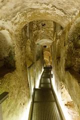 St. Paul's Catacombs (RunningRalph) Tags: ancient catacomb catacombe malta rabat stpaulscatacombs underground irrabat
