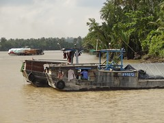 IMG_3351 (program monkey) Tags: vietnam mekong river delta cargo boat ben tre tra vinh