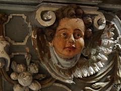 Evangelische Kirche L. 11 (Moddersonne) Tags: lost place urbex verlassen abandoned decay kirche evangelisch polen wallfahrer