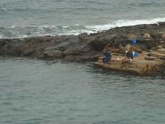 DSC02203 (warrior) Tags: pescadores cabodepalos lamangadelmarmenor murcia espaa playa